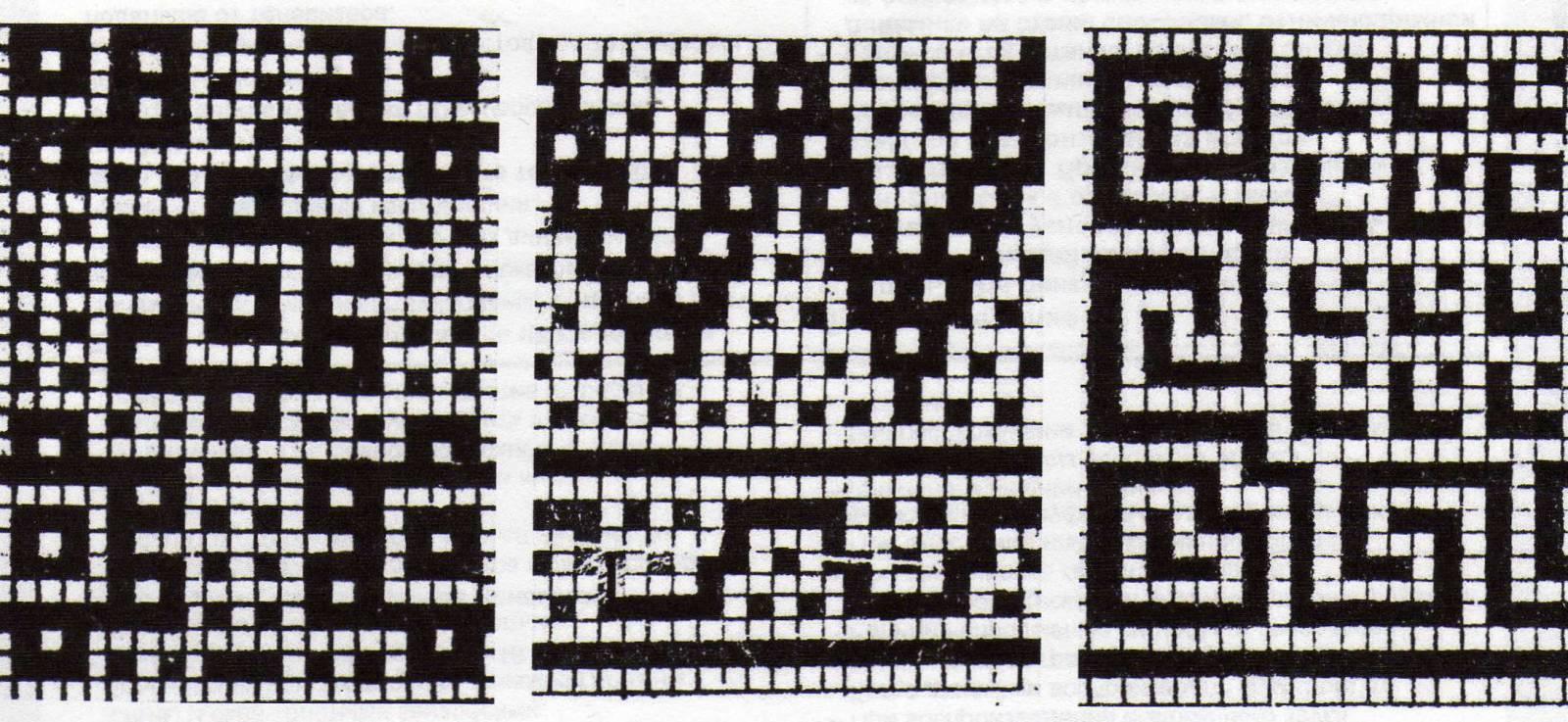 Ленивые жаккардовые узоры спицами - схемы вязание. - Pinterest